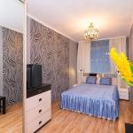 Apartment Moskovskaya 49 City Center,  Yekaterinburg