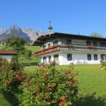 Hotellbilder: Chalet Glockenhof, Walchsee
