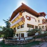 Fotos de l'hotel: Hotel Las Cascadas, La Cumbrecita