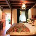 Taimeilishe Inn, Lijiang