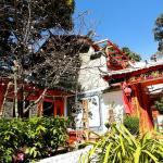 Lijiang Shiwai Taoyuan Inn, Lijiang