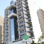 Pallavi aVIDA,  Navi Mumbai