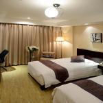 Suns Amat Hotel, Shijiazhuang