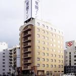Toyoko Inn Tottori Eki Minami Guchi, Tottori
