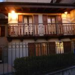Casa Al Lavatoio,  Cannero Riviera