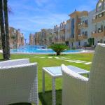 The Dunes G13 Apartment, El Ahmar
