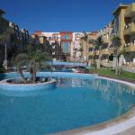 The Dunes E38 Apartment,  El Ahmar