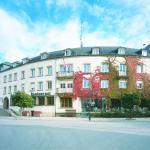 Hotel Kinnen, Berdorf