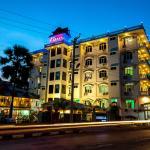 Hotel Gabana (Hpa-An),  Hpa-an