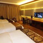Lijiang Jinheng International Hotel,  Lijiang