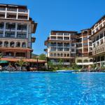Hotellikuvia: OLYMP Apartcomplex, Sveti Vlas
