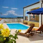 Faros Villa Kefalonia, Karavádhos