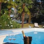 Bed & Breakfast Villa Goggia, Cumiana