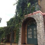 Villa Italia,  Mu Si