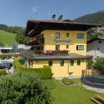 Hotel Pension Hubertus,  Zell am See