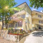 Hotel Comfort, Novomikhaylovskiy