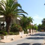 Apartamentos Montenova Playa, Magaluf