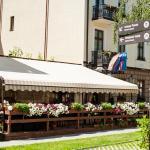 Saint Feder Boutique Hotel, Lviv