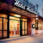 Hotellikuvia: Hotel Hallerhof, Bad Hall