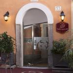 Hotel Teatro Pace, Rome