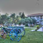 Olive Farm Of Datca Guesthouse, Datca