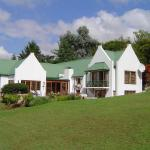 The Gables, Clarens