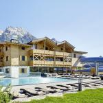 Hotel Pictures: Hotel Riederalm, Leogang