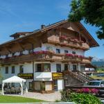 Pension Edelweiss, Seefeld in Tirol