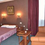 Hotel Next, Perkhushkovo