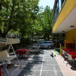 Hotel Betulla,  Rimini