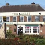 The Aclet, Bishop Auckland