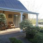Homestead Bed and Breakfast, Addo