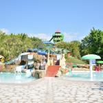 Resort y Parque Acuatico Valle Dorado, El Rosario