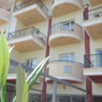 Hotel Metropole, Leptokarya