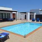Hotel Pictures: Villa Milagrosa, Playa Blanca