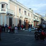 Hostal San Agustin,  Arequipa