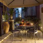 Casa Latina, Naples