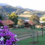 Hotel Pictures: Pousada Recanto Varanda do Sol, Joanópolis