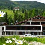 Apparthotel Silbersee, Turracher Hohe