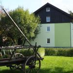 Hotel Pictures: Rennsteighotel Herrnberger Hof, Neuhaus am Rennweg