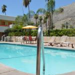 Musicland Hotel,  Palm Springs