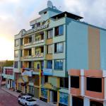 Hotel Brisas del Pacifico, Puerto Ayora