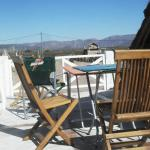Hotellikuvia: Cabañas Villa Lounge, San Rafael