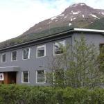 Post-Hostel, Seyðisfjörður