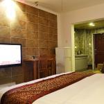 Hailanlan Sea View Holiday Apartment,  Sanya