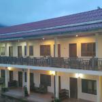 Phamarnview Guesthouse, Ban Nahin-Nai
