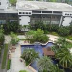 Huanmu Guanhai Apartment, Sanya
