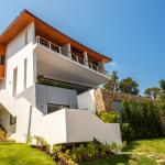 The Ridge (Pure Villa 5), Choeng Mon Beach