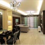 Lvjia Holiday Apartment Xinlang Guoji, Sanya