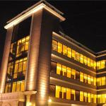 RKN Hotel, Pondicherry